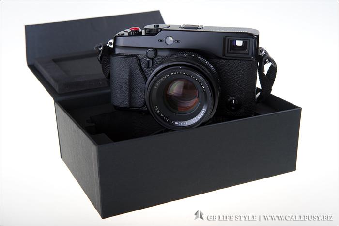 Fujifilm X-Pro1與生活點滴