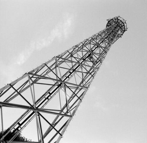 塔/Tower