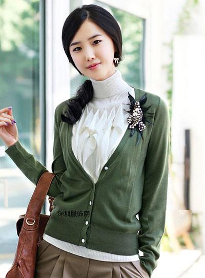 thời trang xanh army