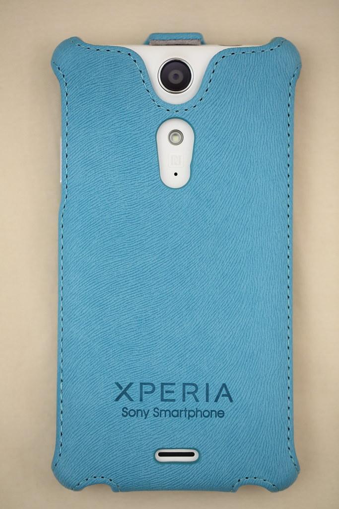 Sony Xperia TX 開箱