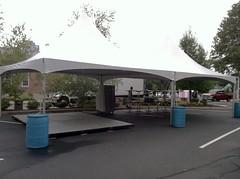 Street Fair Tent
