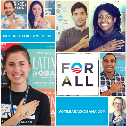 CA #ForAll