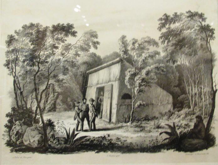 1812 год – взгляд с другой стороны