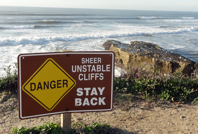 sunset-cliffs-unstable-sign