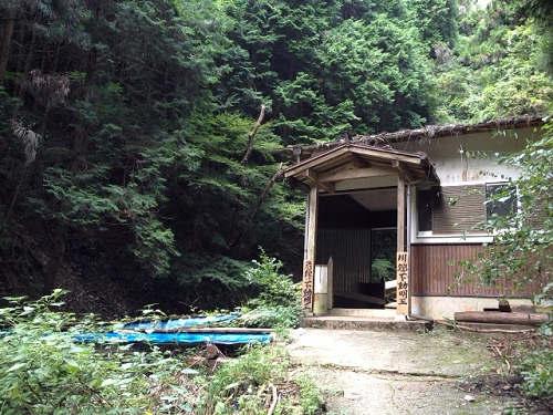 金剛山登山(高天彦神社から)-02