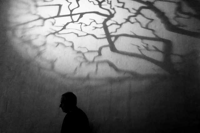 The defining touch - Great Examples of Shadows in Street Photography