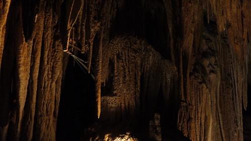 "Luray Caverns - ""Stalacpipe Organ"" Solenoid Hammer"