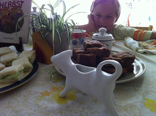 equinox tea