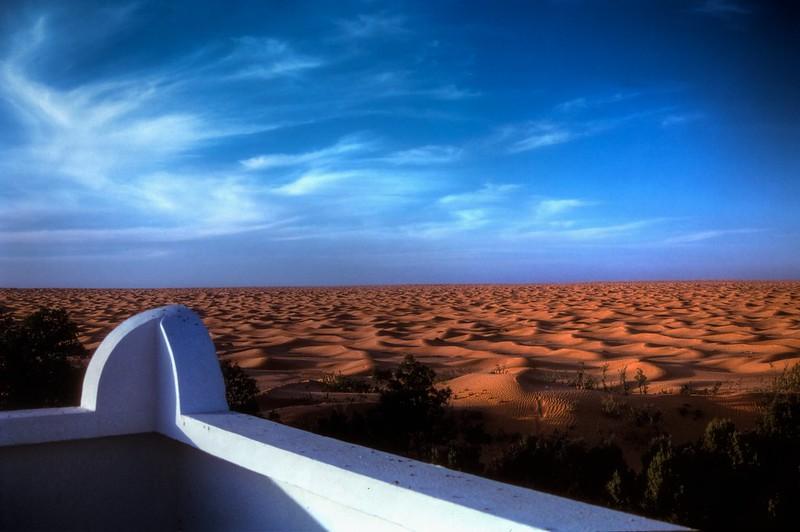 Tunisian Sahara 2002 On Film HDR [Explore]