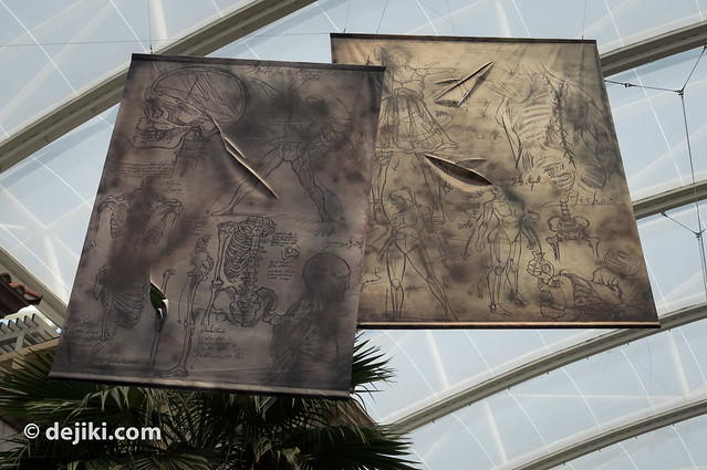 Large drawings 1
