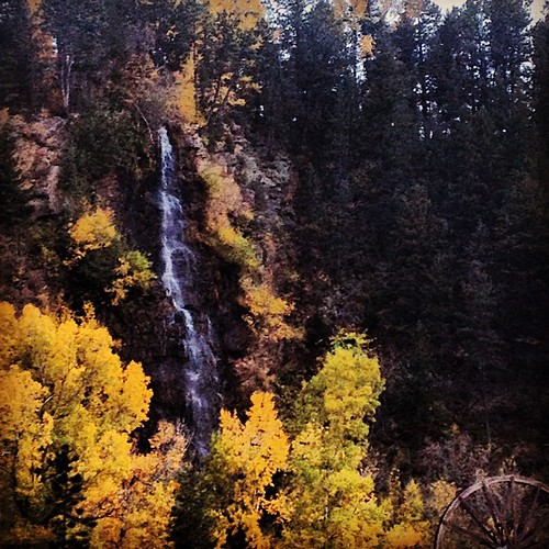 Idaho springs