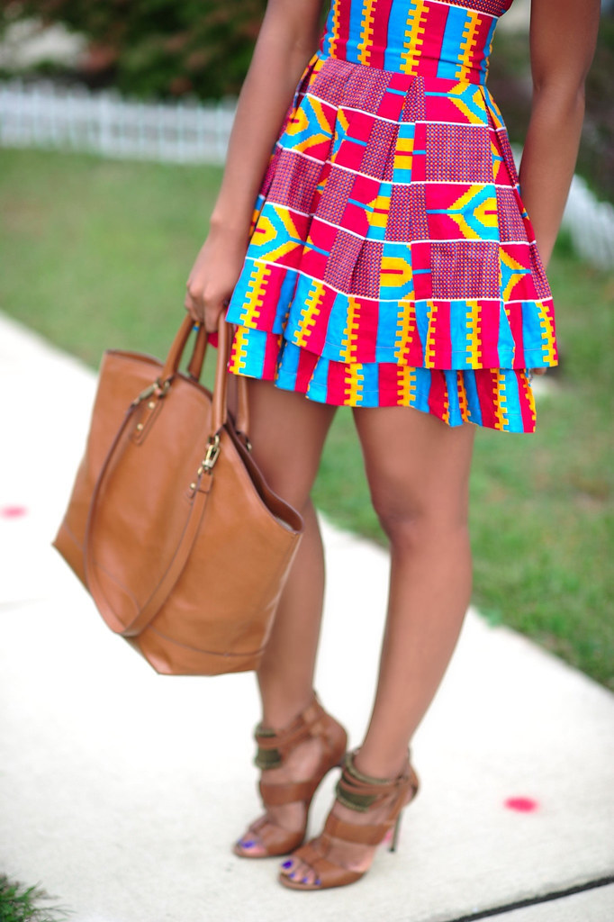 Ankara print by jadore-fashion.com 1