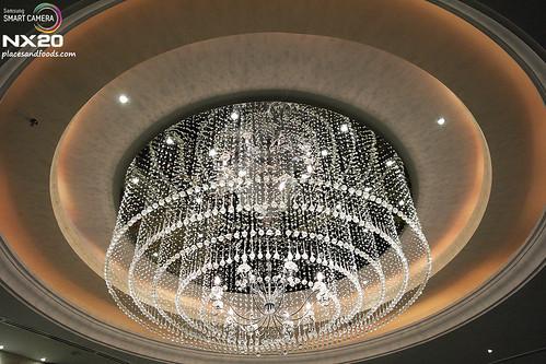imbi palace chandelier