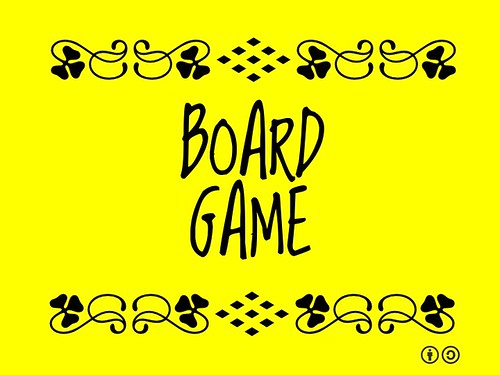 Buzzword Bingo: Board Game