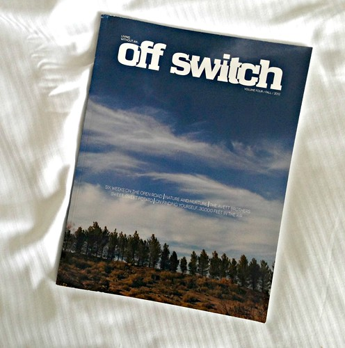 Off Switch Magazine
