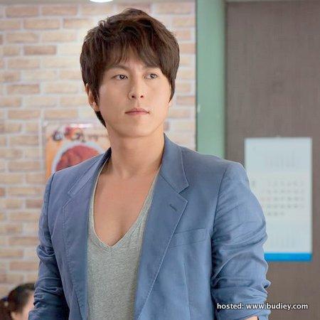Ryu Su Young dalam Ojakgyo family