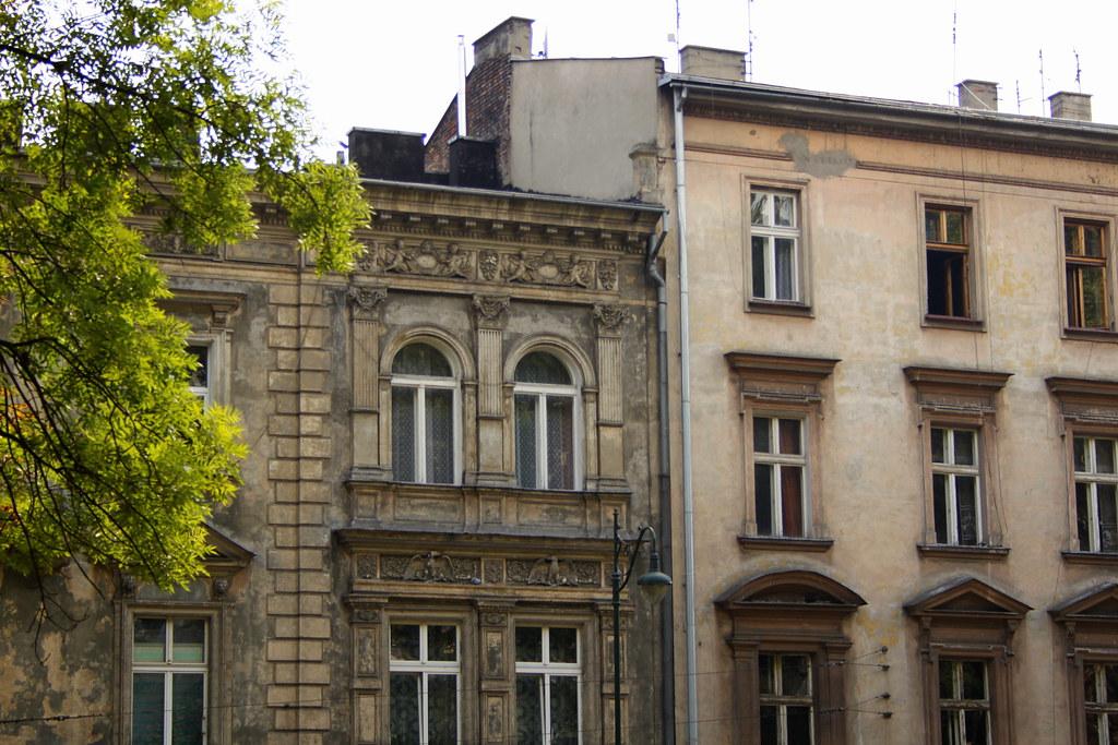 Visiting Kraków