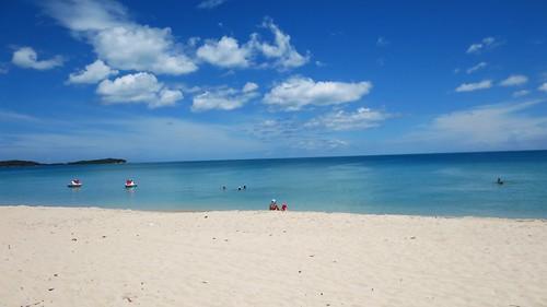 Koh Samui Chaweng Beach south サムイ島チャウエンビーチ南 (6)