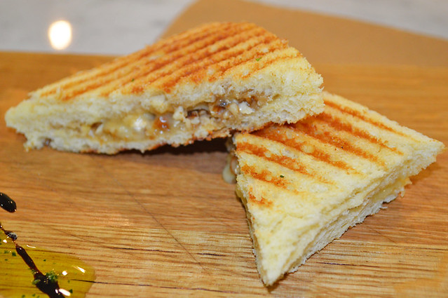 Best. Grilled. Cheese. Ever.