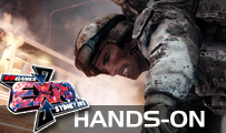 Hands-On: Medal of Honor: Warfighter (XBOX 360)