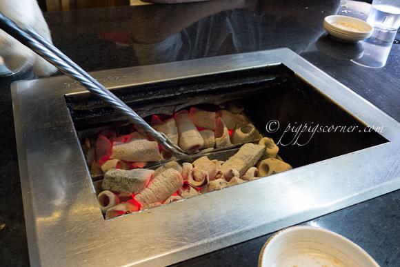 Bonsuwon Galbi 본수원 charcoal