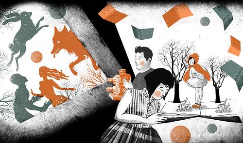 Fairy Tales by la casa a pois