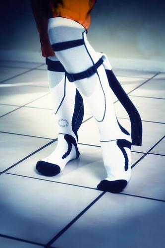 Portal Long Fall Boots