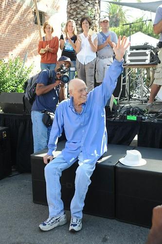 Councilman Bill Rosendahl Spirit of Venice Awards