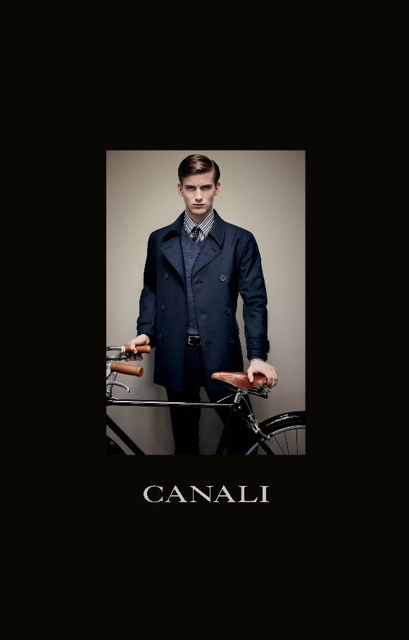 RJ King0001_CANALI AW12 Catalogue