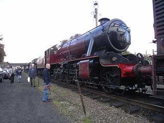 LMS 8F 48624