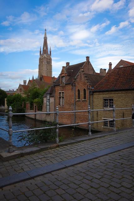 Brugges - September 2012