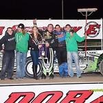 race winner: Jason Feger
