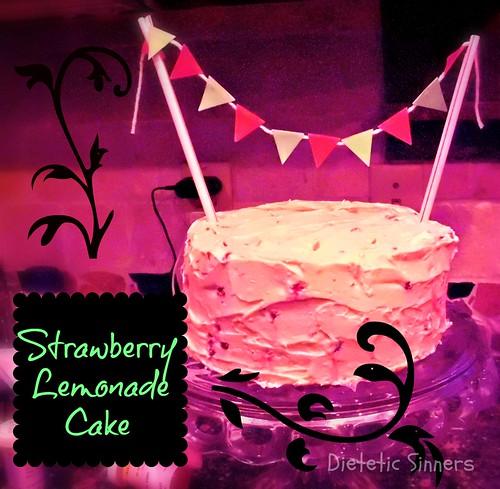 Lemonade Cake 4