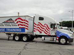 Trailers/Big Rigs