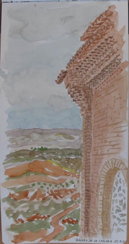 Torre de la Iglesia de Santa Tecla