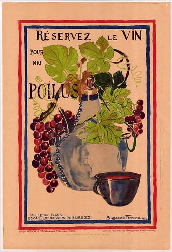 008-Reservad el vino para nuestros soldados-University of Illinois at Urbana-Champaign