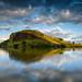Dunsapie Loch by Damon Finlay