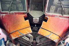 3A - Optimus Prime