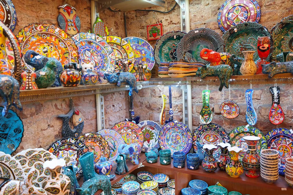 Istanbul Gift Ideas