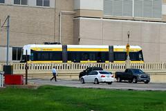 303 Dallas Streetcar