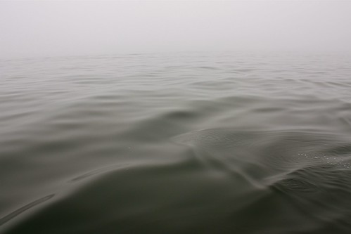 Sailing Through Thick Fog 14