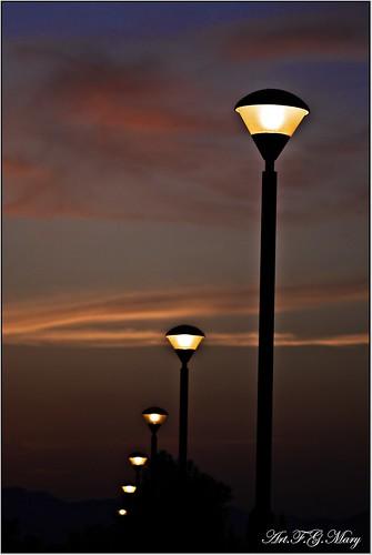 light españa luz night canon landscape noche andalucía spain lumière paisaje granada electricidad paysage espagne nuit energíaeléctrica energías