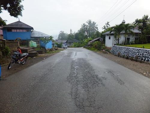 Desa Kayu Laut