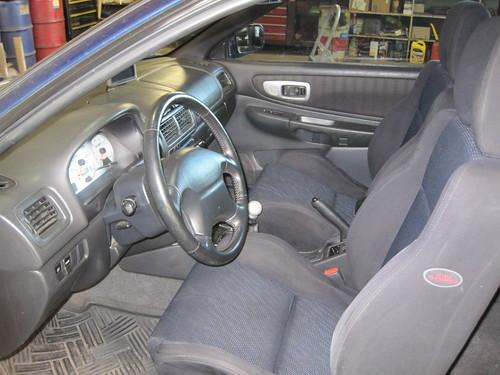 Post Pics Of Your Interior Page 24 Subaru Impreza Gc8 Rs Forum Community