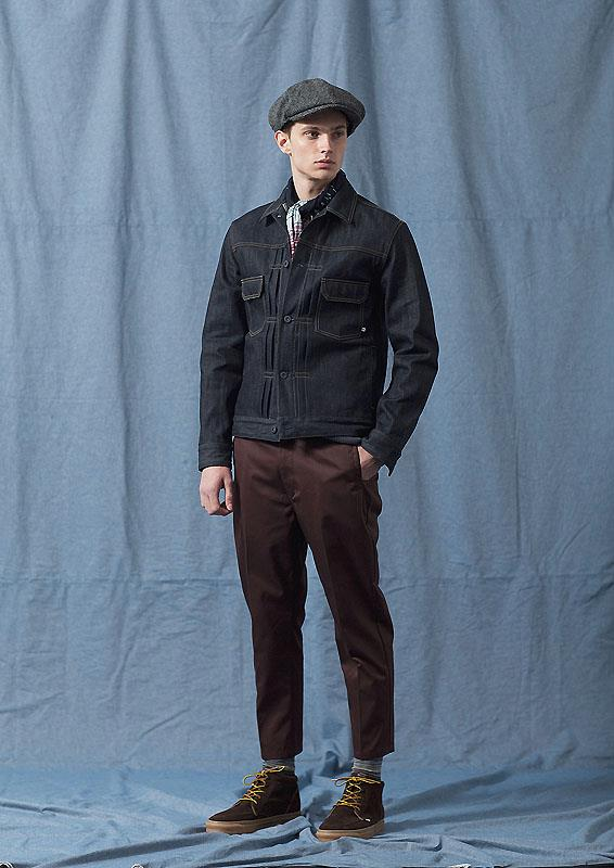 Anderson Weisheimer0034_DELUXE Autumn & Winter 2012 Catalog