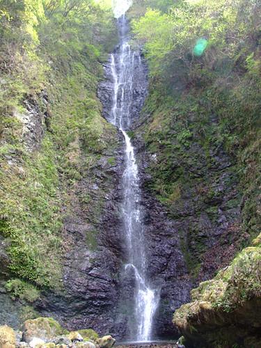 天神滝 2011.4.18