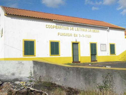 Beira, São Jorge