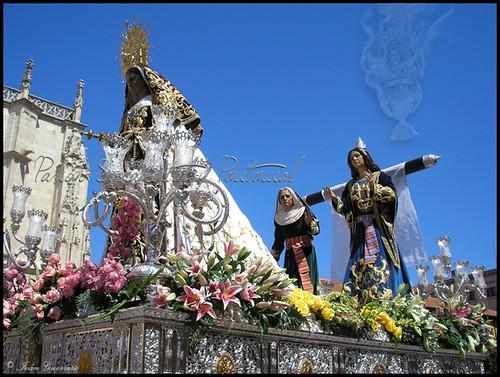 5 Las Tres Marías