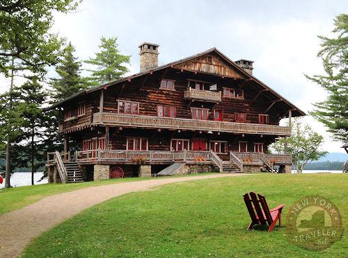 Camp Sagamore