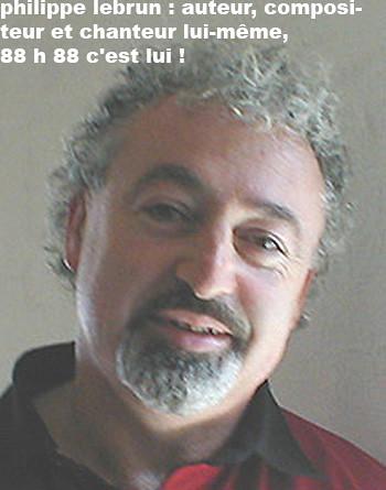 Philippe lebrun